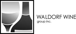 Warldorf Wine Logo
